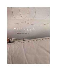 Chanel Multicolor 2.55 Leder Handtaschen