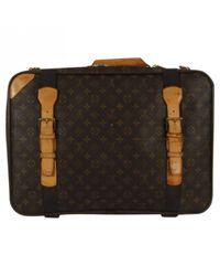 Louis Vuitton Multicolor Pre-owned Travel