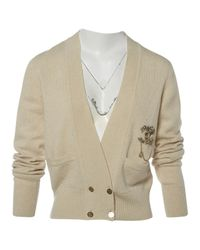 Chanel Multicolor Pre-owned Cashmere Cardigan