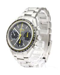 Omega Speedmaster Uhren in Gray für Herren