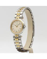 Hermès Metallic Uhren
