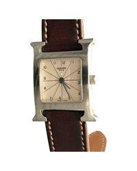 Hermès Multicolor Heure H Uhren
