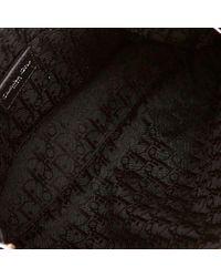 Dior Black Synthetic