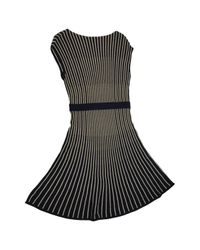 Marc By Marc Jacobs Black Pre-owned Dress