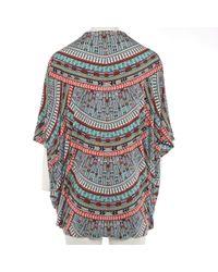 Robe Multicolore Mara Hoffman