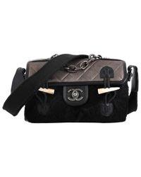 Chanel Black Handtaschen