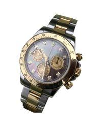 Rolex Multicolor Daytona Watch