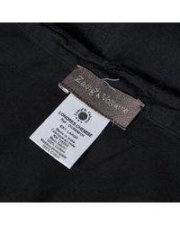 Zadig & Voltaire Black Cotton Shirts for men