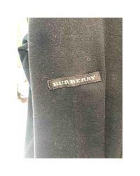 Burberry Black Pullover