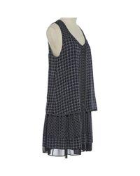 Proenza Schouler Multicolor Other Silk Dress