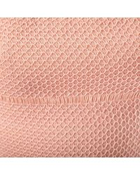 Abiti in cotone rosa \N di Miu Miu in Pink