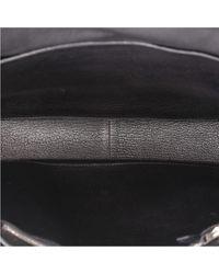 Hermès Steve Leder Taschen in Black für Herren