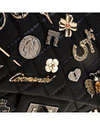Borse a mano 2.55 Nero di Chanel in Black