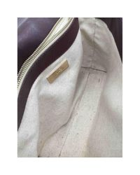 Carolina Herrera Multicolor Leder Handtaschen
