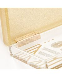 Charlotte Olympia Multicolor Clutches