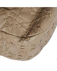 Dior Natural Leder Handtaschen