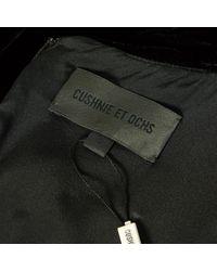 Combinaisons en Synthétique Noir Cushnie et Ochs en coloris Black