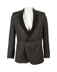 Stella McCartney Green Viscose Jacket