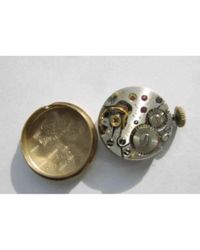 Rolex Metallic Uhren