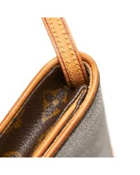 Sacs à main Twin Louis Vuitton en coloris Brown