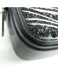 Sac à main Snapshot en Cuir Noir Marc Jacobs en coloris Black