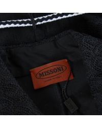 Missoni \n Black Synthetic Dress
