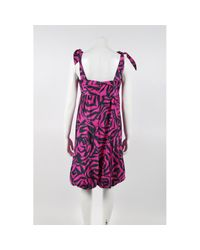 Marc By Marc Jacobs Pink Other Dress