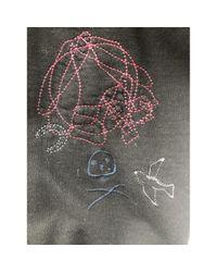 Carven Sweatshirt in Black für Herren