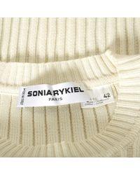 Sonia Rykiel Natural T-shirt
