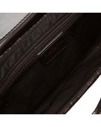 Bolso de Lona Dior de color Black