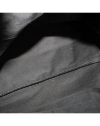 Borsa a mano in pelle multicolore Alice di Chloé in Black