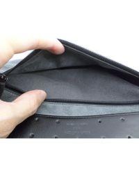 Borsa da viaggio in pelle nero \N di Louis Vuitton in Black