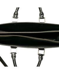 Sac en Cuir Noir Louis Vuitton pour homme en coloris Black