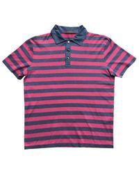 Louis Vuitton Multicolor Pre-owned Polo Shirt for men