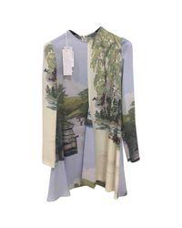 Stella McCartney Multicolor Pre-owned Mid-length Dress