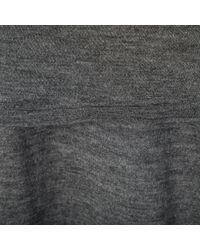 Pull.Gilets en Cachemire Gris Missoni en coloris Gray