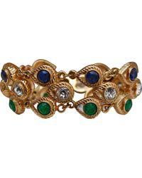Dior Multicolor Armbänder