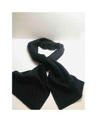 Fendi Brown Wolle Schals
