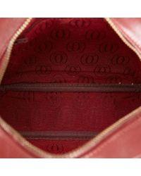 Borse a mano C Rosso di Cartier in Red