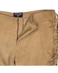 Polo Ralph Lauren Natural Schlage Hozen
