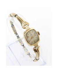 Omega Metallic Uhren