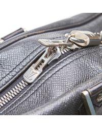 Borsa a mano in pelle nero \N di Louis Vuitton in Black