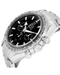 Omega Speedmaster Uhren in Black für Herren