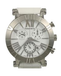 Tiffany & Co Multicolor Uhren