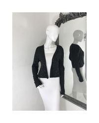 Zadig & Voltaire Gray Grey Wool