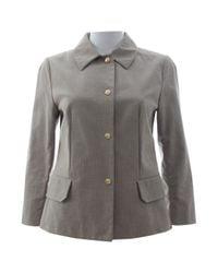 Marni Gray Other Cotton Jacket