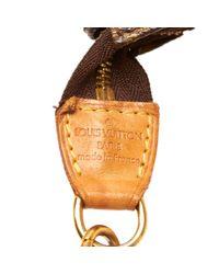 Louis Vuitton Brown Handtaschen