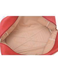 Hermès Natural Leinen Handtaschen