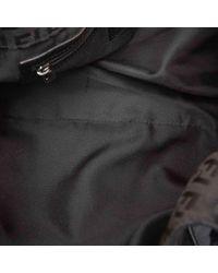 Bolso de Lona Fendi de color Brown