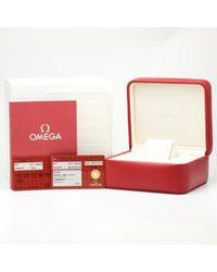 Omega Speedmaster Uhren in Metallic für Herren